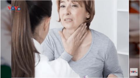 Phòng chống bệnh ung thư tuyến giáp