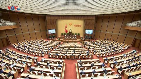Quốc hội xem xét cơ chế đặc thù cho Hải Phòng, Nghệ An, Thanh Hoá và Thừa Thiên-Huế