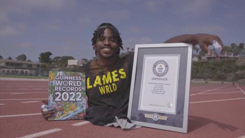 Ra mắt ấn phẩm Kỷ lục Guinness Thế giới 2022