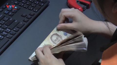 Thái Lan: Đồng baht mất giá do du lịch sụt giảm trong đại dịch Covid-19