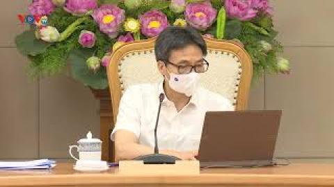 Thành phố Hồ Chí Minh cần đẩy nhanh hơn nữa tốc độ tiêm vaccine cho người dân