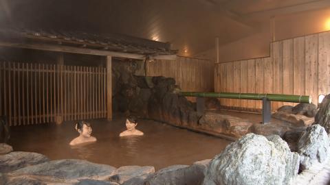 Thị trấn suối nước nóng Arima | 12 Nét Đẹp Vùng Kansai Nhật Bản