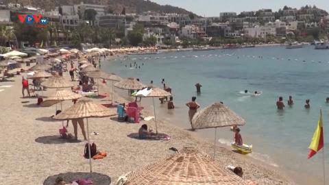 Thổ Nhĩ Kỳ: Hy vọng phục hồi du lịch nhân đợt nghỉ lễ lớn