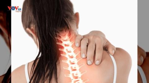 Thoái hóa đốt sống cổ: Phương pháp điều trị nào hiệu quả?