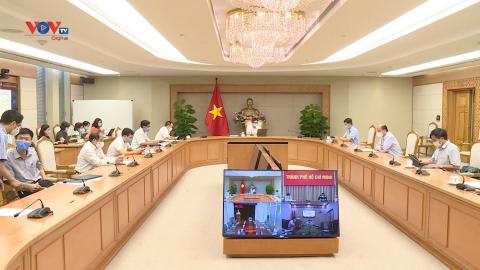 TP. Hồ Chí Minh cần quyết liệt hơn nữa để mở rộng vùng đã an toàn