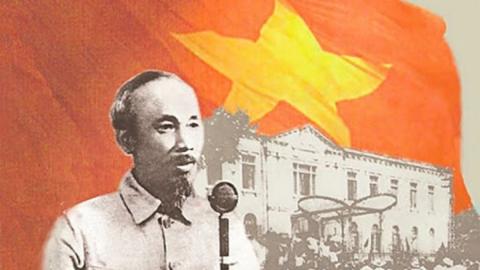 Tự hào Tiếng nói Việt Nam