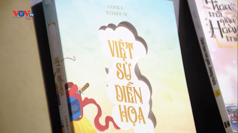Việt sử diễn họa