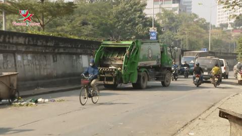 Xe chở rác hoạt động trái phép gây tai nạn - Những lỗ hổng quản lý (Phần 2)