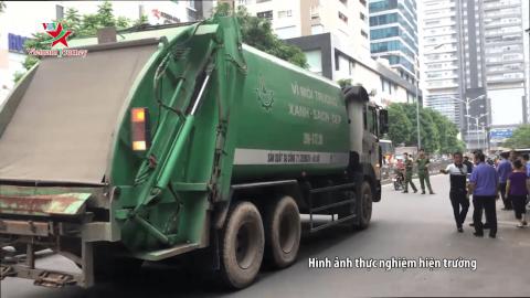 Xe chở rác hoạt động trái phép gây tai nạn - Trách nhiệm của các bên liên quan (Phần 1)