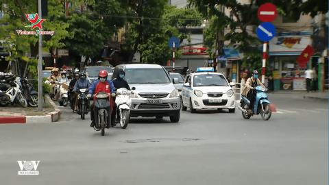 Xe và giao thông 11/06/2020: Nộp chậm lệ phí trước bạ ô tô bị phạt thế nào?