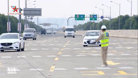 Xe và Giao thông 14/8/2020: Chính thức thu phí không dừng cao tốc Hà Nội – Hải Phòng